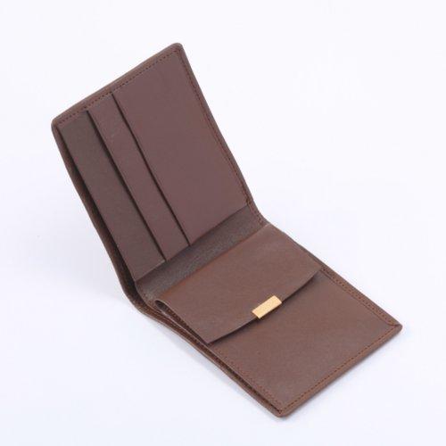 酒袋 財布(折財布)展開